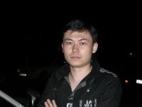 Валерий Ким, Талдыкорган