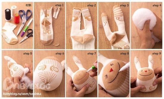 Детские поделки рукоделие декор дома