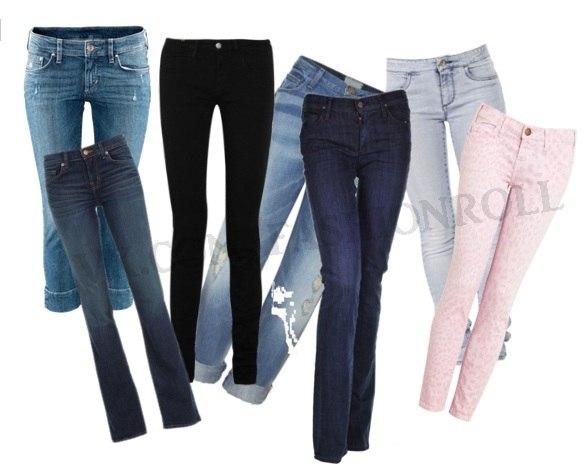 Купить хорошие джинсы