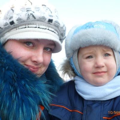 Нина Рудакова, 17 февраля 1987, Саяногорск, id96980435