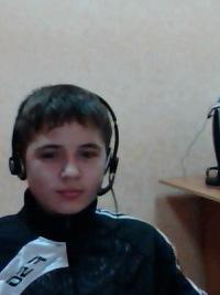 Коля Змыэвський, 11 января 1998, Ковель, id104332755