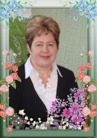 Надежда Корчагина, 18 апреля 1993, Острогожск, id110357697