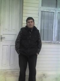 Mate Gogitadze, 13 июня 1966, Киев, id165052544