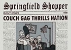 Места Спрингфилда