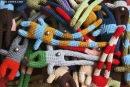 схемы вязания бесплатно. схемы для вязания крючком игрушек.