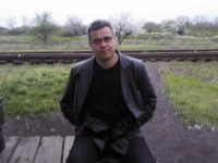 Павел Серов, 23 июня 1994, Донецк, id111023755