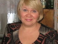 Светлана Чернова, 3 марта 1976, Самара, id116896050