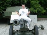 Олег Салай, 20 августа 1986, Краснодар, id132227753