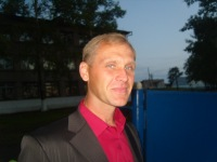 Сергей Ревякин