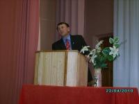 Николай Сидоркин, 18 декабря 1961, Ессентуки, id134761205