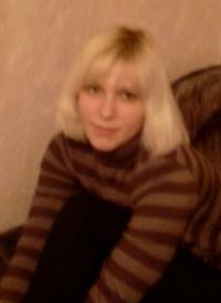 Юлия Кошель, 22 апреля 1991, Киев, id144696101