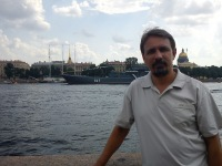 Олег Верещагин, 26 апреля , Сочи, id145858336
