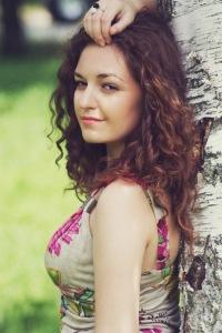 Ангеліна Савич, Луцк