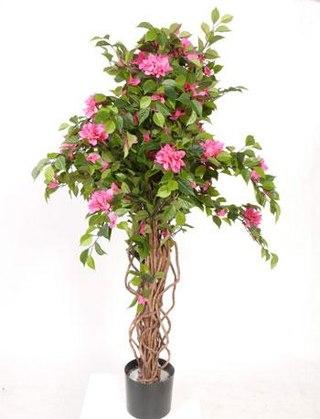 искусственные цветы фото: