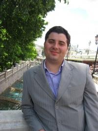 Николай Грибаев, Саранск, id104370879