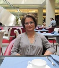 Елена Бережнюк, 9 августа , Санкт-Петербург, id110404054