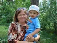 Наталья Заиченко (яроцкая), 1 августа , Киев, id110746514