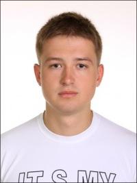 Илья Бойко, 1 июня 1984, Витебск, id118312335