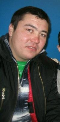 Рофаэль Каганов, 25 августа 1984, Выкса, id132624805
