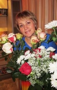 Светлана Сверчкова, 10 декабря , Вышний Волочек, id143129654