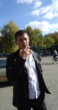 Сергей Панасюк, 28 июля , Сердобск, id158119222
