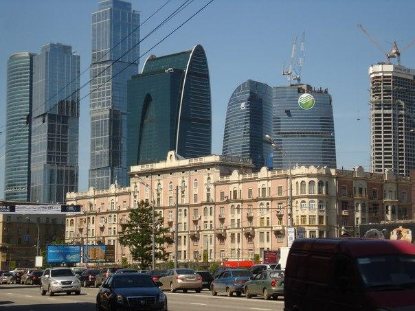 квартиры в москве сити аренда