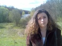 Валентина Тернюк, 22 января 1990, Тула, id124993163
