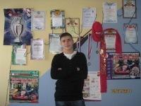 Ян Багинский, 14 мая , Ковров, id133502067