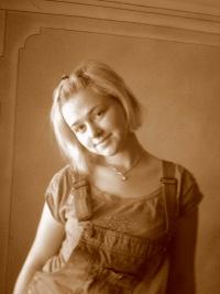 Anetka Кокетка, 25 мая 1976, Умань, id138403427