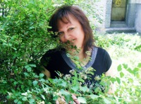 Людмила Кухтик, 6 июля 1963, Черкассы, id174142757