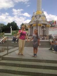 Людмила Лопатюк, 26 сентября , Красные Окны, id38736970