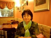 Алевтина Кирилова (трубина), 19 августа , Санкт-Петербург, id71626215