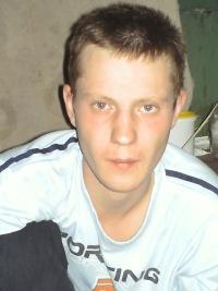 Андрей Шумков, 30 октября 1987, Белово, id116963433