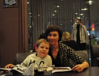 Светлана Репина, 26 января , Тольятти, id165048899