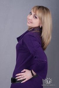 Савченко Ольга (Быковская)