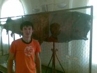 Руслан Ханафиев, 18 декабря 1985, Арск, id131497515