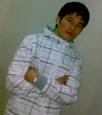 Marat Koshoev, 31 марта , Санкт-Петербург, id168773515