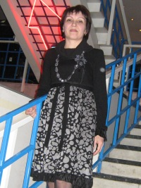 Гульнара Шарипова, 8 января 1971, Сургут, id22827992