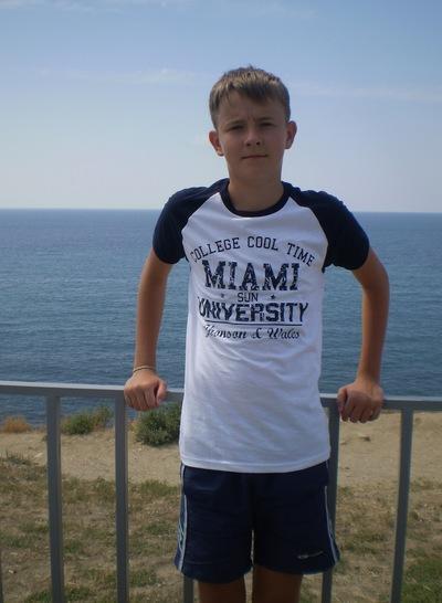 Максим Коршунов, 28 июня , Новочебоксарск, id57540141