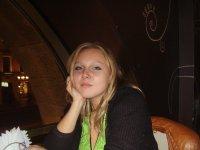 Марина Реутова, 12 октября 1979, Москва, id3527202