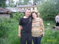 Ольга Смирнова, 28 мая 1980, Вологда, id7437152