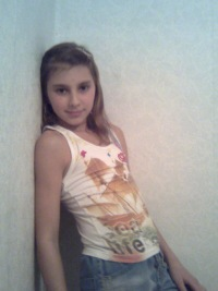 Юлия Купавская, 14 июня , Улан-Удэ, id106934354