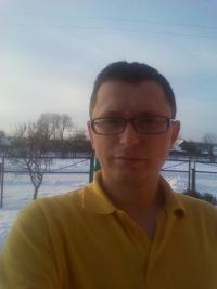 Андрей Лазовский, 7 марта , Тамбов, id117166728