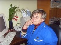 Людмила Ижевская (никкина), 8 февраля 1963, Санкт-Петербург, id118289043