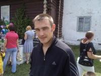 Александр Меньщиков, 26 января 1987, Нижний Новгород, id139537240