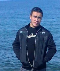 Андрей Афанасьев, 20 мая 1987, Иркутск, id149872613