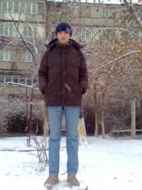 Vitya Kucherenko, 29 апреля , Москва, id155367753
