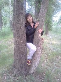Ольга Ильченко, 24 мая 1999, Орск, id174142760