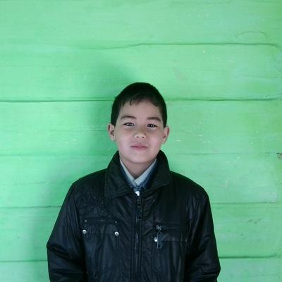 Богдан Дармаев, 4 мая , Кижинга, id114633381