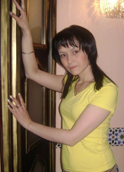 Эльвира Яруллина, 13 мая , Пермь, id154461547